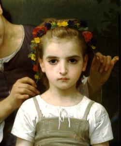 William Adolphe Bouguereau - 金钻香榭权利