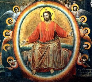 异国画苑(885)转编意大利画家乔托·迪·邦多内 (Giotto di Bondone)作品 - 笑然 - xiaoran321456 的博客