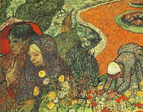 Vincent Van Gogh 1853 1890 Netherlands