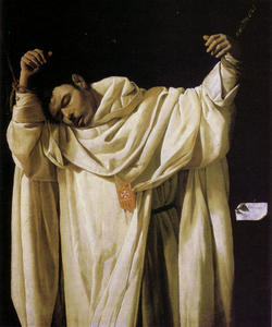 Francisco Zurbaran - 圣谢拉皮翁