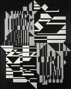 Victor Vasarely - 泰梅尔