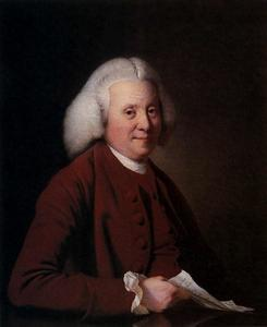 Joseph Wright Of Derby - 塞缪尔·克朗普顿