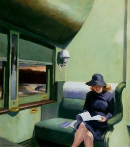 Edward Hopper - 仓c汽车