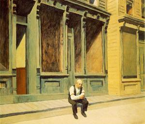 @ Edward Hopper (338)