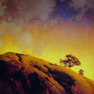 Maxfield Parrish - 卵石山