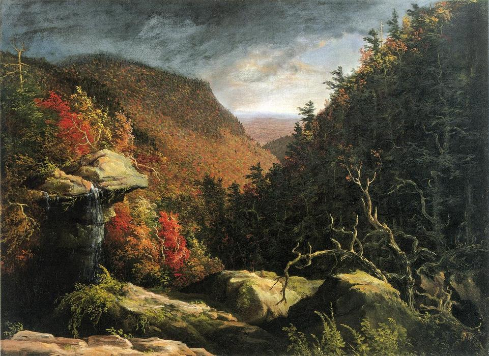 Use Of Nature In The Legend Of Sleepy Hollow