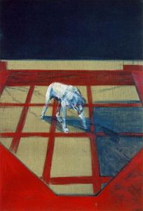 Francis Bacon - 狗