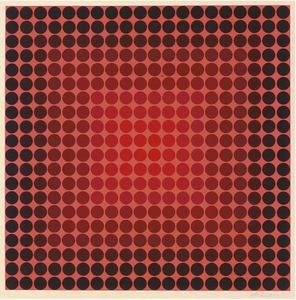 Victor Vasarely -  无 24