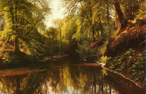 Peder Mork Monsted - 在Seaby