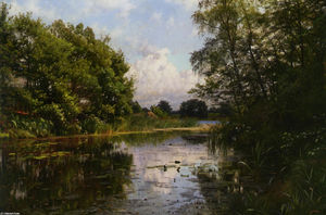 Peder Mork Monsted - 海勒拜克