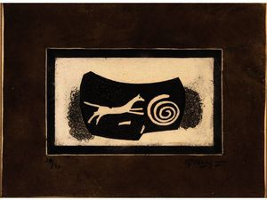 Georges Braque - 打猎
