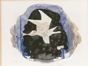 Georges Braque -  的 星星
