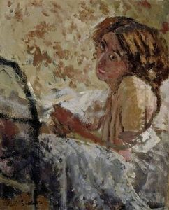 Walter Richard Sickert - 该一览