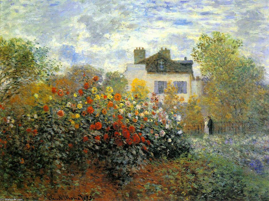 只是稍微比打印贵一点,你就可以有一个手工制作Claude Monet.绘画 我们的有才华的油画家,我们还提供各种题材和风格的100%纯手工制作的油画 点击这里买一个手工制作的Claude Monet 艺术品油彩副本