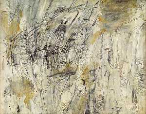 Cy Twombly - 无