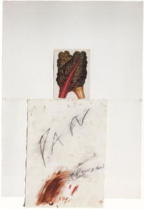 Cy Twombly - 锅