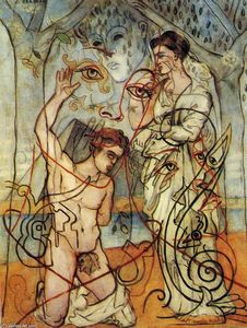 Francis Picabia - Craccae