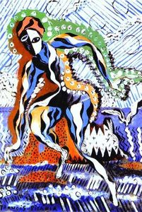 Francis Picabia - 日出