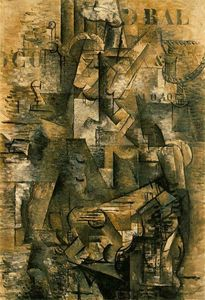 Georges Braque - 葡萄牙语