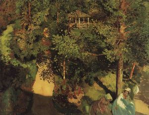 Konstantin Somov - Confidentials