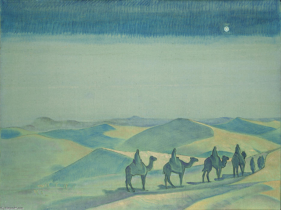 [Image: Nicholas-Roerich-Star-of-Mother-of-the-World.JPG]