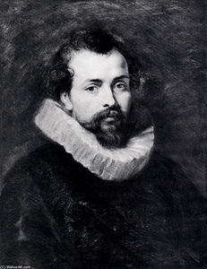 Peter Paul Rubens - 肖像 菲利普  鲁本斯
