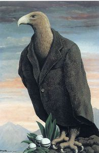 Rene Magritte - 现状