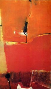 Richard Diebenkorn - 索萨利托
