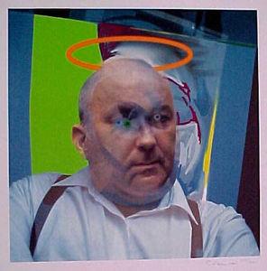 德里克·贾曼的艺术人生_Richard Hamilton | 67 艺术品 | 艺术品 | WahooArt.com