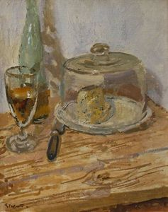 Walter Richard Sickert - 羊乳