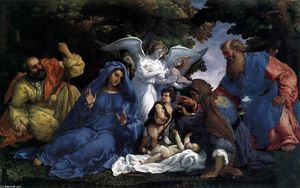 @ Lorenzo Lotto (298)