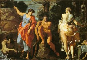 @ Annibale Carracci (164)
