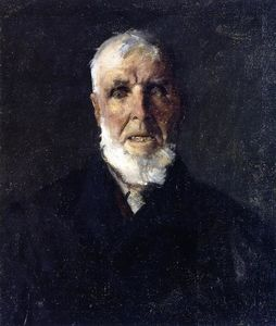 William Merritt Chase - 长岛渔民