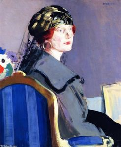 Francis Campbell Boileau Cadell - 日 复活节