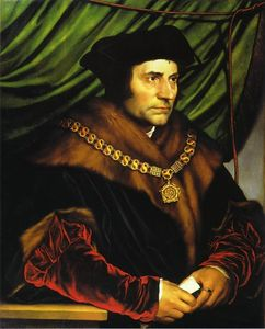 Hans Holbein The Younger - 肖像 先生  托马斯  更多