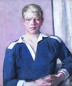 Francis Campbell Boileau Cadell - 橄榄球球员
