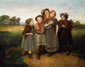 William Frederick Witherington -  的 秘密
