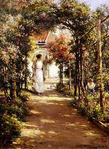 William Kay Blacklock - 夏天