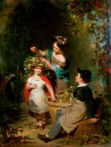 William Frederick Witherington - 该合加兰 -