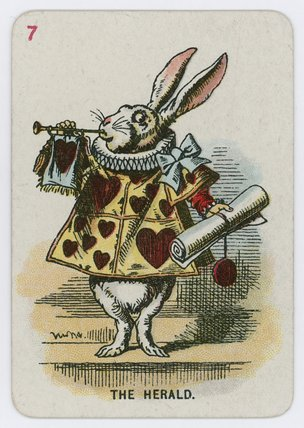 的 先锋 通过 John Tenniel (1820-1914, United Kingdom)