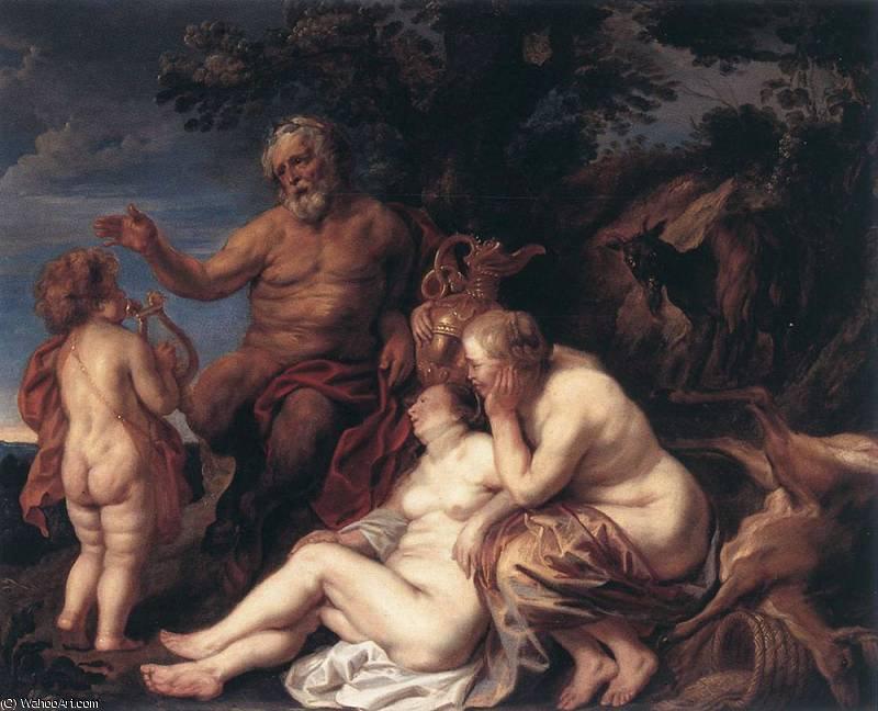 """""""木星的教育"""" 通过 jacob"""