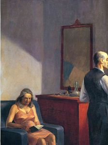 Edward Hopper - 无 3268