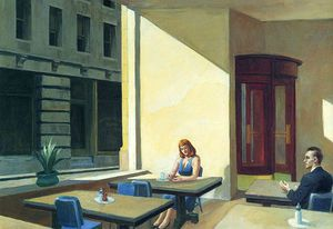 Edward Hopper - 无 1164