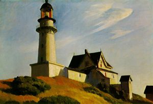 Edward Hopper - 无 8880