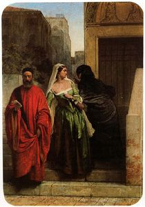 Francesco Hayez - 无 3443