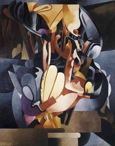Francis Picabia - 无 3946