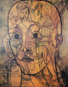Francis Picabia - 无 4382
