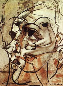 Francis Picabia - 无题(2194)