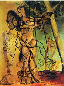 Francis Picabia - 无 9732