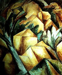 Georges Braque - 无 348